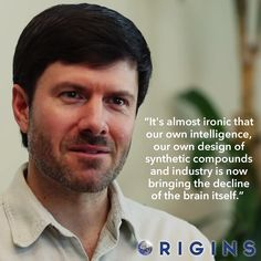 Spend your weekend making a change. Watch #OriginsFilm this weekend. http://origins.well.org/