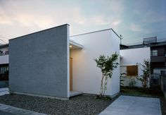 mA-style architects.