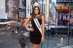 Paulina Vega a ¡HOLA! TV: 'Una Miss Universo debe mostrar con orgullo sus imperfecciones porque somos un ejemplo'