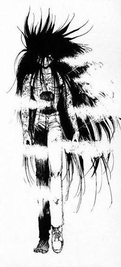 Yu Yu Hakusho - Yusuke Urameshi
