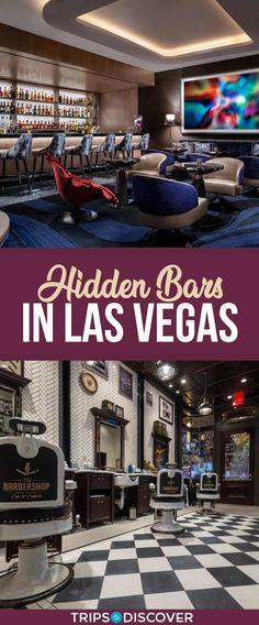 Fun After Dark: 6 of the Most Intriguing Hidden Bars in Las Vegas Las Vegas Restaurants, Las Vegas Hotels, Mgm Grand Las Vegas, Las Vegas Vacation, Las Vegas Shows, Hidden Places, Cool Bars, After Dark, House