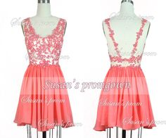 prom dress #prom #homecoming dress