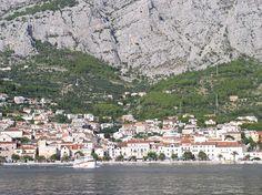 Beautiful Travel :): Makarska & wyspy Hvar i Brać.