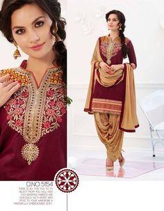 Punjabi Patiala Collection for more details & order pls visit www.facebook.com/smartmegamart email : smartmegamart2012... contact/ whatsapp : +91 9818041318