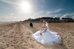 Ocean View Hotel Bournemouth Wedding