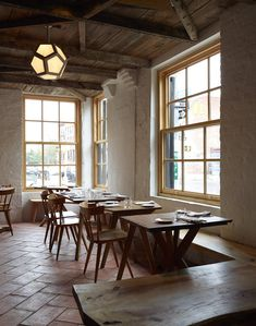 ISA, Brooklyn    restaurant has diners pining for the Med...