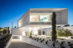 QL House by Visioarq Arquitectos