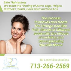 Your skin to the care of expert hands. Orange Peel, Skin Tightening, Latest Technology, Your Skin, Thighs, Abs, Crunches, Abdominal Muscles, Killer Abs