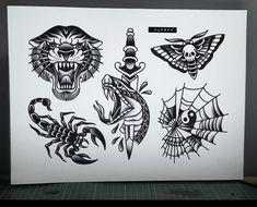 Left Arm Tattoos, Palm Tattoos, Boy Tattoos, Time Tattoos, Tattoos For Guys, Black Art Tattoo, Tattoo Flash Art, Black Tattoos, Traditional Black Tattoo