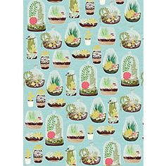So inspired by the fun wrap on this site!  I see myself using it in a future piece! Collage maybe.  Wrapping Paper Rolls - Gift Wrap (All) - Paper Source