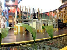 Facciamo un giro tra gli stand di BIT - BORSA INTERNAZIONALE DEL TURISMO.