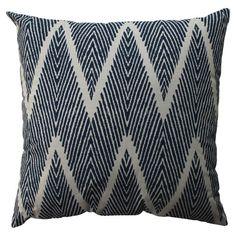 Found it at Wayfair - Cotton Throw Pillow