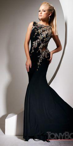 Tony Bowls Evenings TBE11343 Dress