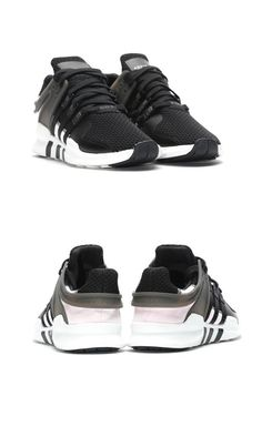 new style edea7 aeed5 adidas EQT Support ADV  Clear Pink