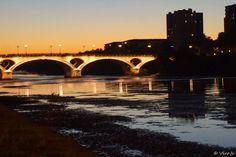 Le pont des Catalans  #toulouse