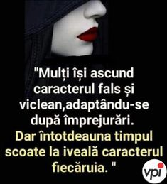 Caracterul fiecăruia Inspirational Quotes, Om, Movie Posters, Movies, Instagram, Life Coach Quotes, Films, Inspiring Quotes, Film Poster