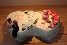 bryllup dåb kage - Google-søgning