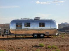 An American Classic   I Want An Airstream
