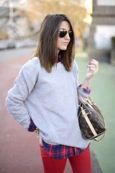 Looks | Lovely Pepa by Alexandra