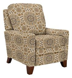 Chairs Amp Recliners Pattern Fabric And Recliners On Pinterest