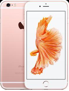 IPHONE 6S 16GB Rose Gold(dostawa 5-10 dni KURIER)