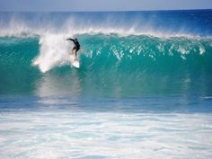 surfing off the course of Ecuador... Galapagos combination trip