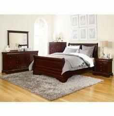 Versaille Collection | Master Bedroom | Bedrooms | Art Van Furniture - Michigan's Furniture Leader WE GOT THIS ONE