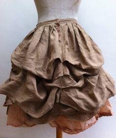 SESAME-CLOTHING...: EWA I WALLA SS13...Nº12...THE LINEN SKIRT