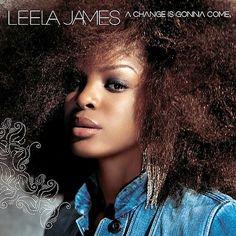 {Music Corner} (Flashback) Leela James- A Change Is Gonna Come « NorthAmarilloNow.com