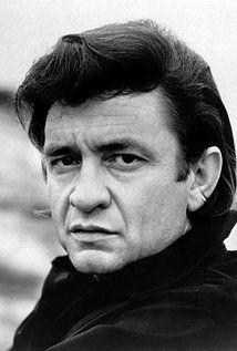 Johnny Cash is my favorite singer.