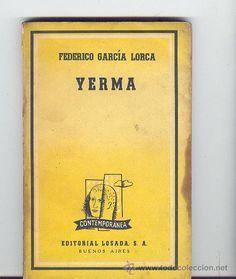 libros de federico garcia lorca - Buscar con Google
