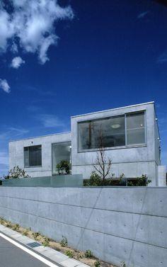 木造並のコストの鉄筋コンクリート住宅