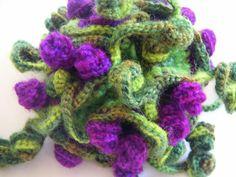Helen Bernasconi | Crochet Coral Reef