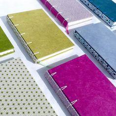 Notebooks, Instagram, Japanese Paper, Silk, Tape, Sons, Notebook, Laptops
