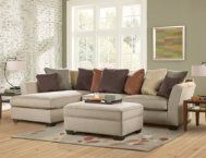 7 Piece Living Room Package with TV | Sectionals | Living Rooms | Art Van Furniture - the Midwest's #1 Furniture & Mattress Stores