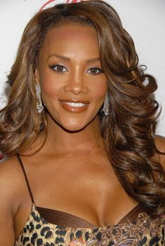 "Vivica Fox..loved her playing Larry David girlfriend on ""Curb"""