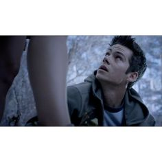 tumblr_n2r1ywYj4f1tuos6to9_1280.jpg (1280×720) ❤ liked on Polyvore featuring teen wolf