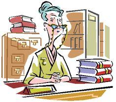 bibliothecaris - Google zoeken