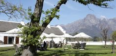 Sights in Cape Town – Solms-Delta. Hg2Capetown.com.