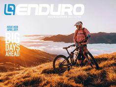 Trail & Enduro Bike Highlights from EUROBIKE 2017   Page 5 of 15   ENDURO Mountainbike Magazine Bottom Bracket, Out Of This World, Big Day, Trail, Highlights, Bike, Magazine, Bicycle, Luminizer