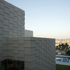 BARUD HOUSE by Paritzki & Liani architects #architecture
