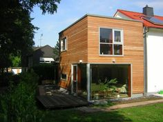 Die 61 Besten Bilder Von Anbau Future House Home Architecture Und