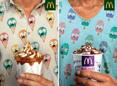 McDonald's: le 15 migliori campagne pubblicitarie + 1