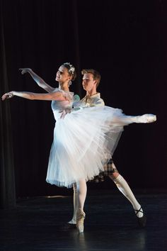 Ballet Showcase performance pirouettes through ballet history - The Daily Universe Dance Program, Universe, Ballet, Culture, History, Ballerinas, Dance Ballet, Historia, History Activities