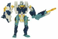 Snarl  Transformers Cybertron Deluxe -- You can get additional details at the image link.