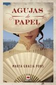Ediciones Maeva - Grandes Novelas - Agujas de papel