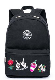 Cute Backpacks For College, Mochila Jansport, Cute Makeup Bags, Mini Mochila, Medium Sized Bags, Diy Bags Purses, Barbie, Best Bags, Cute Bags