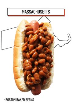 1000+ images about Hot Dog Toppings on Pinterest | US states, Dogs and ...