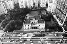 Série Avenida Paulista: da mansão Matarazzo ao Cidade São Paulo – parte 1