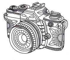 480 best Free Coloring Pages for Adults images on Pinterest ...